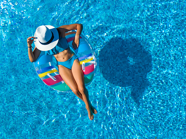 Pool Chemical Safety 101: Stay Safe with PristineBlue